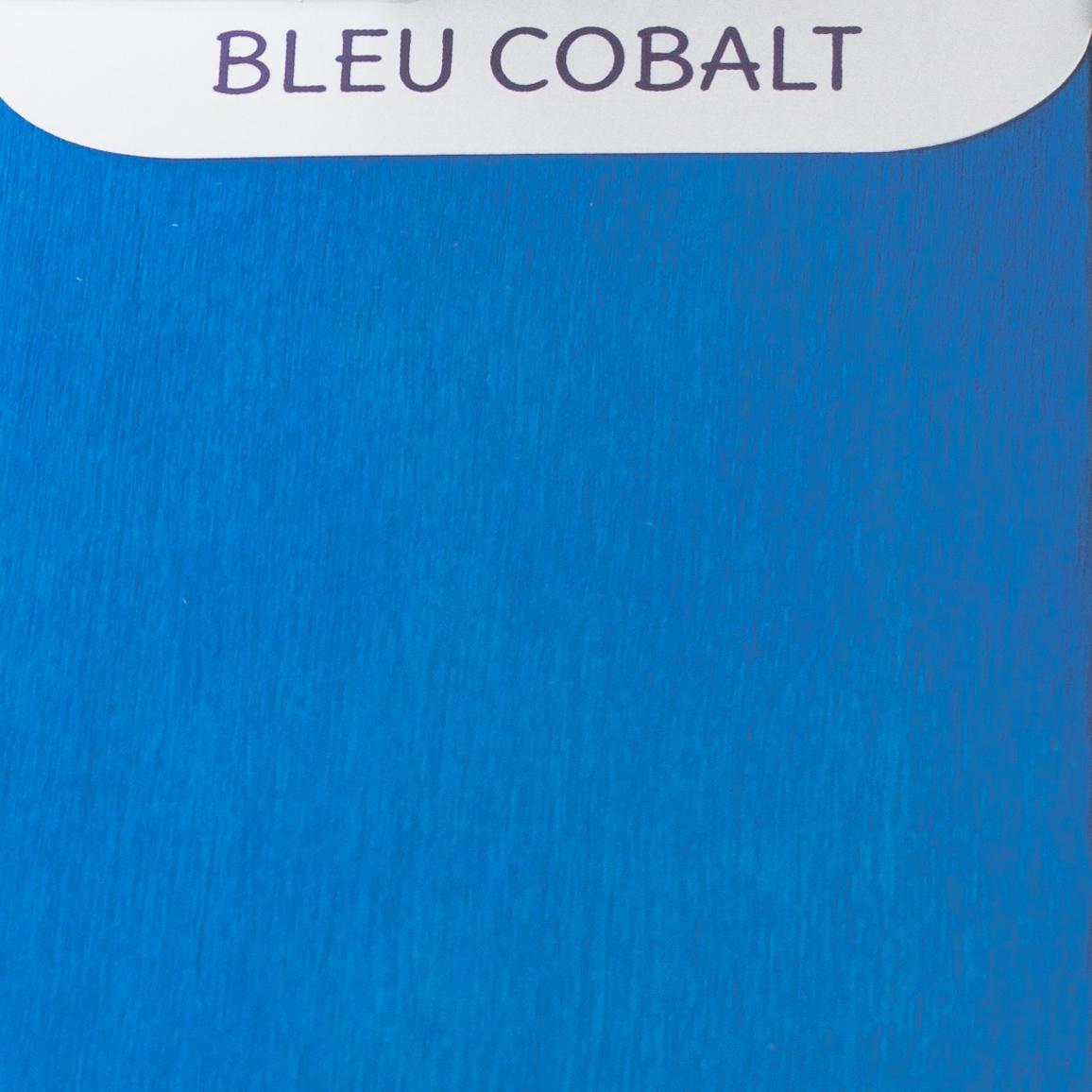 Bleu cobalt - Nuancier Le Chaton et sa Poulette