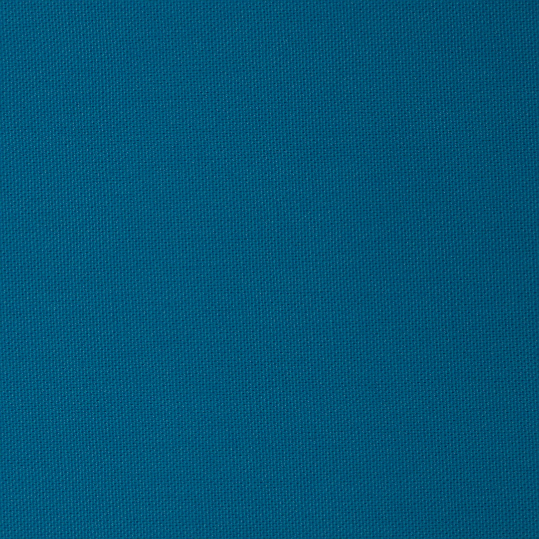 Bleu - Tissu uni chez Le Chaton et sa Poulette
