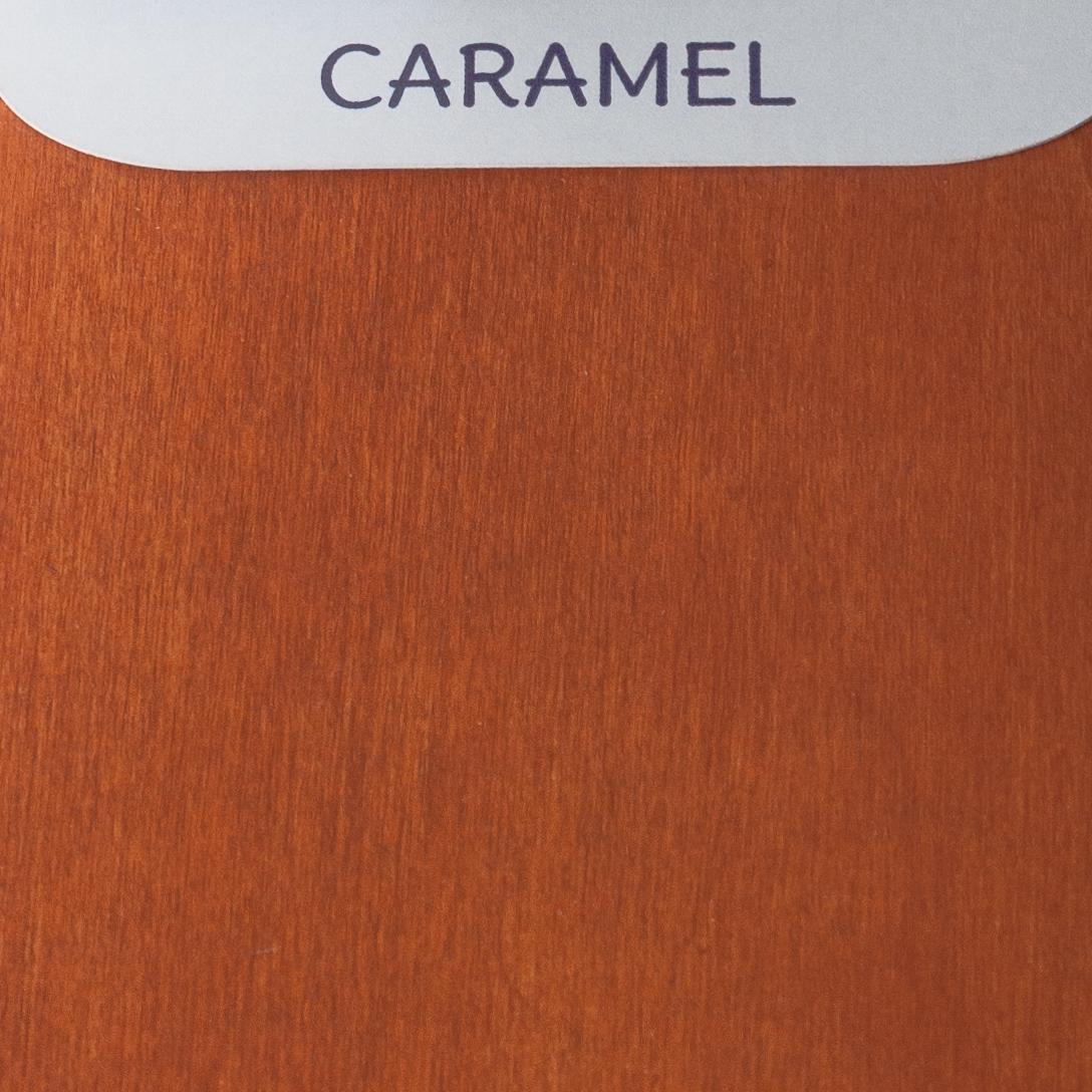 Caramel - Nuancier Le Chaton et sa Poulette
