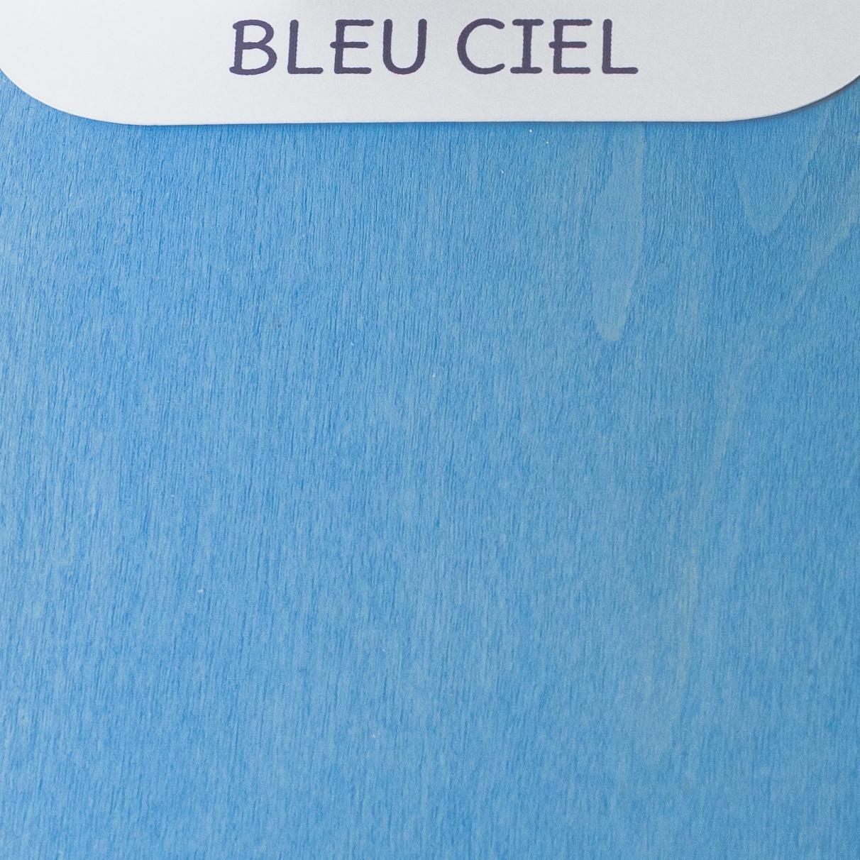 Bleu ciel - Nuancier Le Chaton et sa Poulette