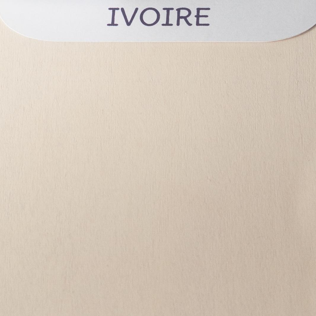 Ivoire - Nuancier Le Chaton et sa Poulette