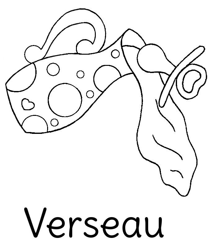 Dessin original Le Chaton et sa Poulette du signe astrologique Verseau