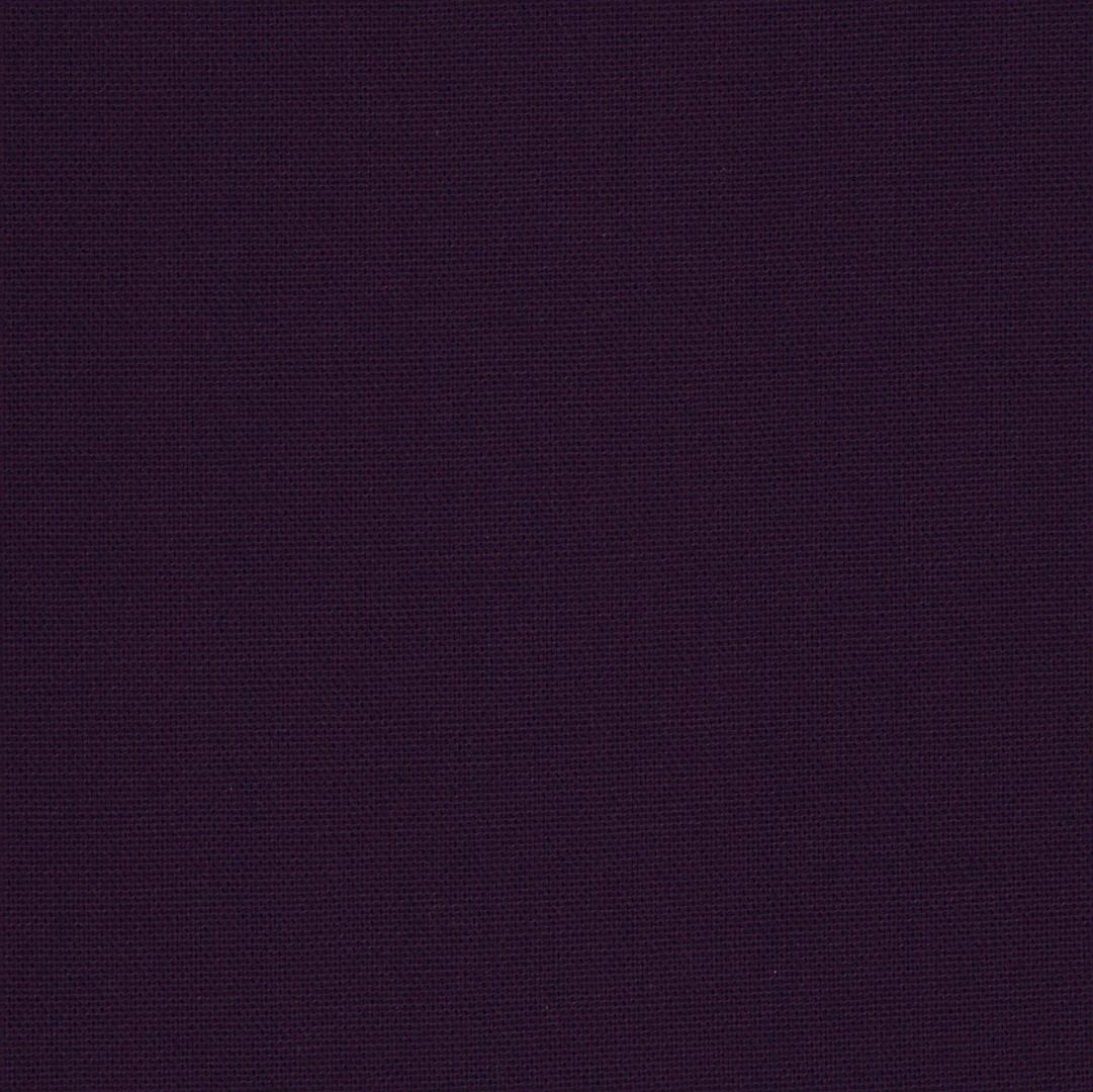 Violet - Tissu uni chez Le Chaton et sa Poulette