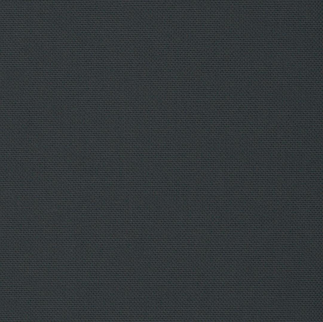 Gris anthracite - Tissu uni chez Le Chaton et sa Poulette