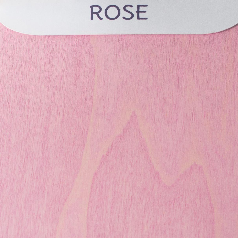 Rose - Nuancier Le Chaton et sa Poulette