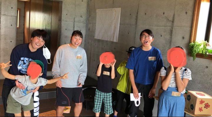 風森学童×久米高生コラボイベント冒険記①