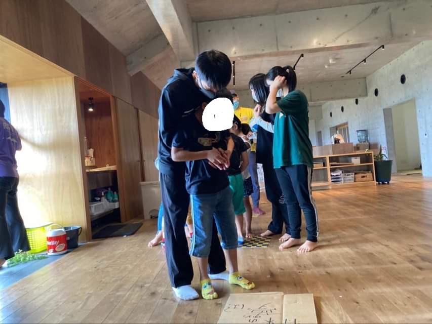風森学童×久米高生コラボイベント冒険記④