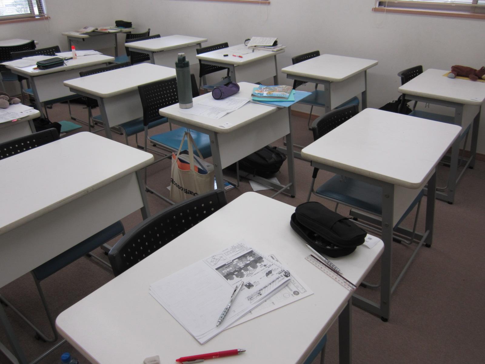 試験前勉強会(2日目)