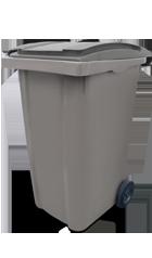 Contenedor de basura 240 L