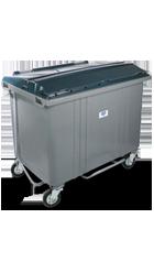 Contenedor de basura 1700 L
