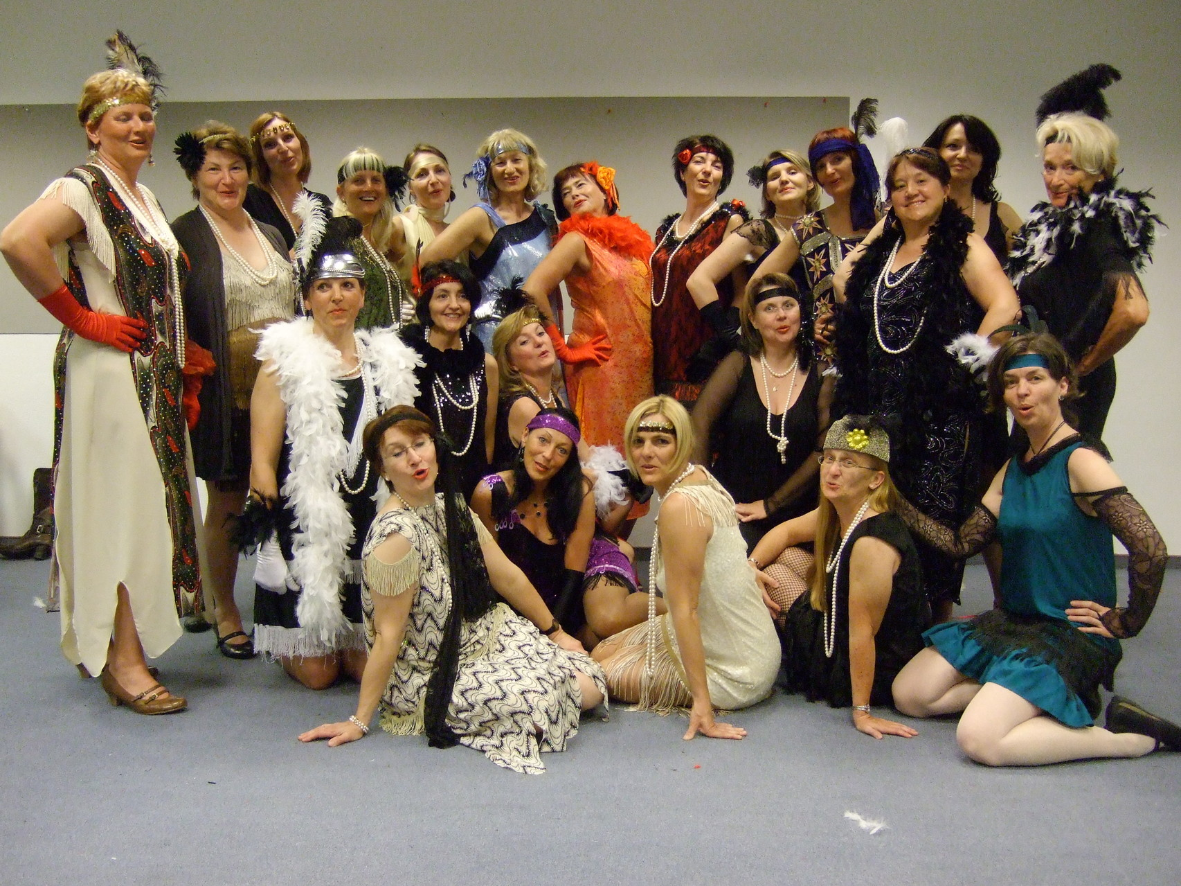 2009 - 20er Jahre Revue