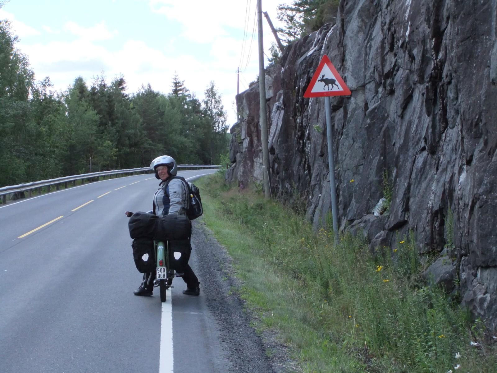 unterwegs in Südnorwegen