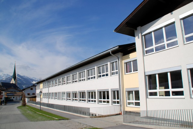 Schule Kössen