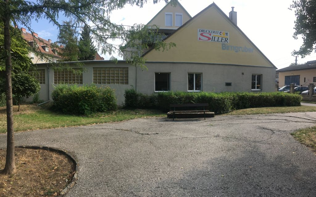 Sanierung Hausfassade Krems