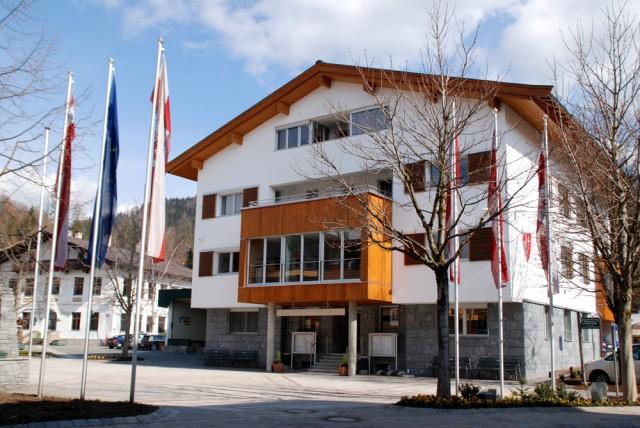 Gemeindeamt Kössen