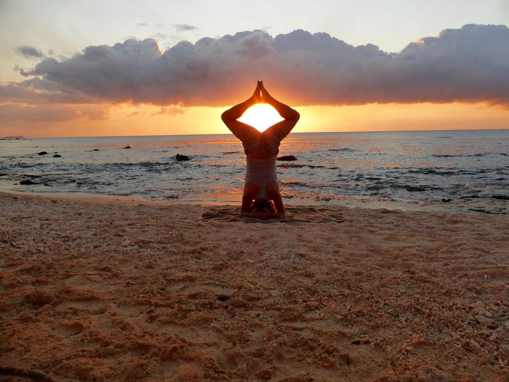 Yoga ist wie Musik. Der Rhythmus des Körpers, die Melodie des Lebens und die Harmonie der Seele erzeugen die Symphonie des Lebens. B.K.S. Iyengar