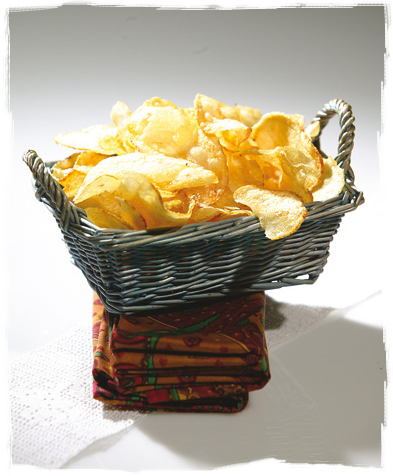 Chips de Barre