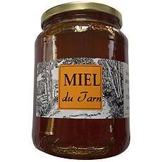 Miel des Farguelles