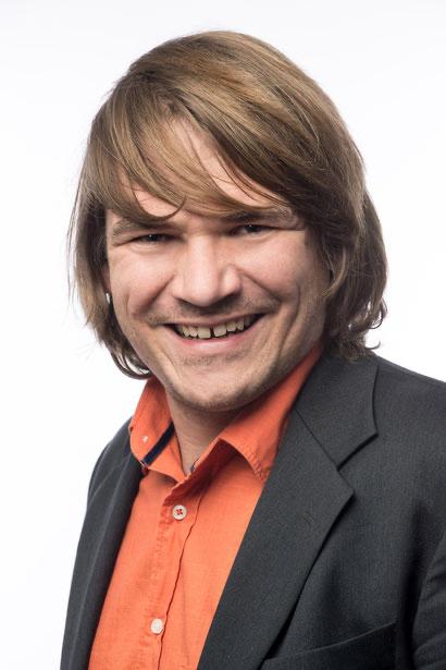 Jacqueline Stöckbauer (1. Ortsbeigeordnete)