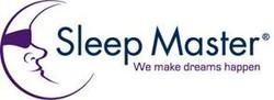 SleepMaster Logo