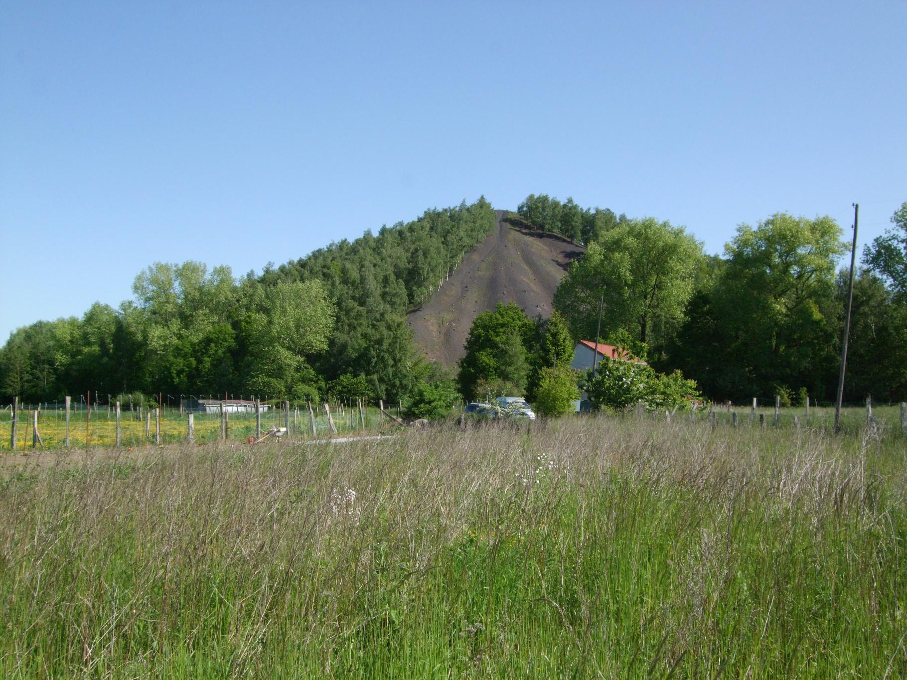 Patrimoine r gional le bassin minier nord pas de calais for Agence paysage nord