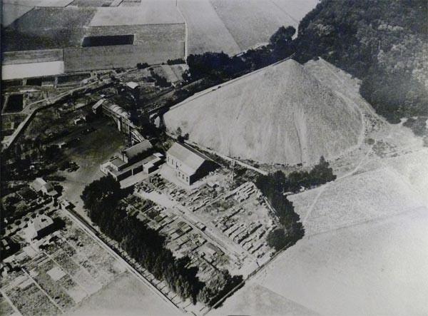 Fosse Boca Douchy-Les-Mines