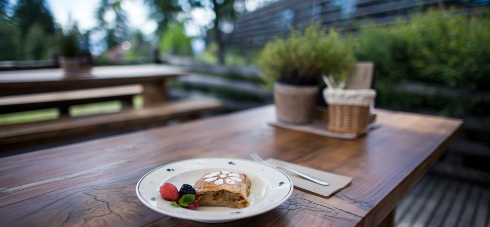 Vigiljoch Lana - Stube ida - vigilius mountain resort - Restaurant - Gourmet Südtirol
