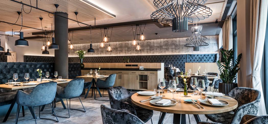 Cosmo - Restaurant.Bar - Bruneck - Ristorante - Brunico  - Hotel Post - Albergo Posta - Gourmet Südtirol