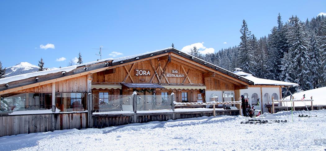 Restaurant Jora Mountain Dining Ristorante Haunold Innichen Südtirol Gourmet Südtirol Monte Baranci San Candido Alto Adige