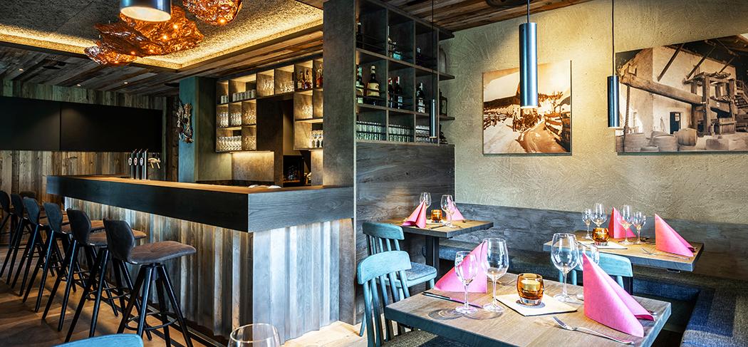 Wirtshaus Sapperlot - Restaurant - Ristorante - Pizzeria - Tscherms - Cermes - Gourmet Südtirol