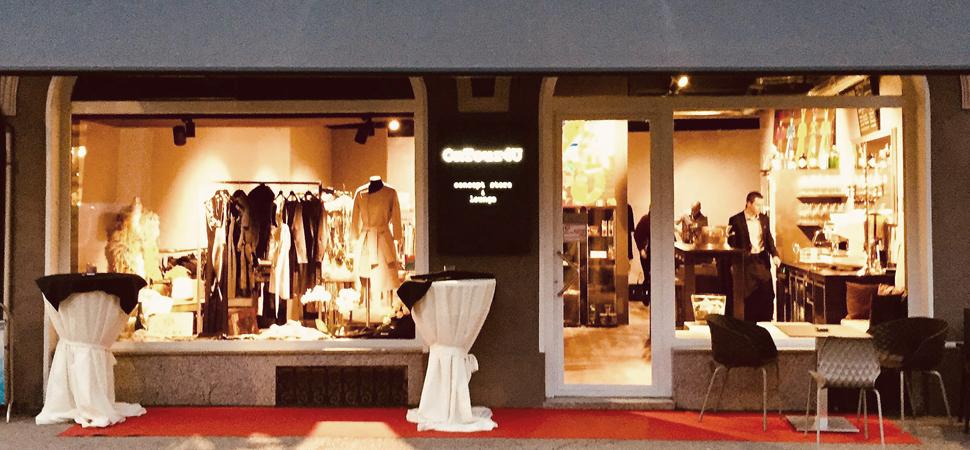 OnTour4U - Concept Store & Lounge - Meran - Merano - Südtirol - Alto Adige - Gourmet Südtirol