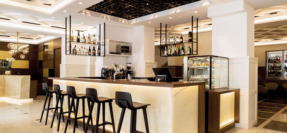 Liberty's - Bar, Lounge & Restaurant - Ristorante - Meran Merano Alto Adige - Gourmet Südtirol