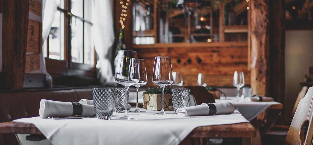 St. Ulrich - Tubladel - Restaurant Ristorante - Gourmet Südtirol
