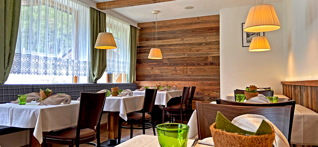 Texel - Bar & Pizzeria - Schnals - Senales - Gourmet Südtirol