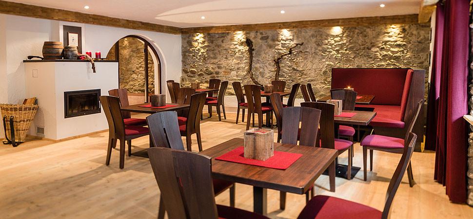 Brauhaus Martinerhof Restaurant & Pizzeria Ristorante Birreria Passeier Val Passiria St. Martin S. Martino Gourmet Südtirol