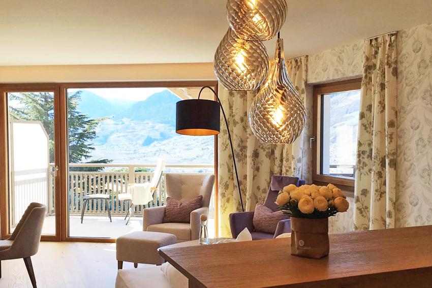 Hotel Sonnbichl S Dorf Tirol Bei Meran Gourmet Sudtirol