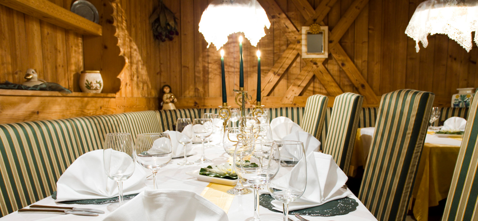 Restaurant Rotwand in Bozen - Ristorante a Bolzano - Leifers - Laives - Gourmet Südtirol