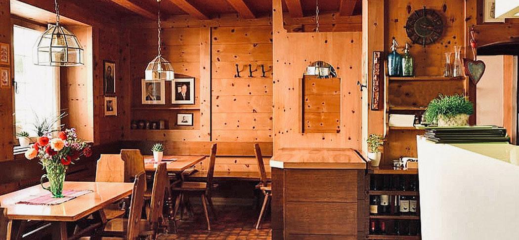 Restaurant in Terlan Patauner Ristorante a Terlano Bozen Bolzano Terlaner Spargel - Gourmet Südtirol
