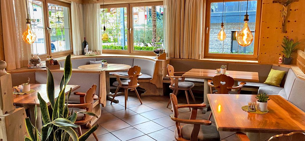 Sportarena Passeier - Restaurant & Bar - Ristorante & bar - St. Leonhard - S. Leonardo - Gourmet Südtirol