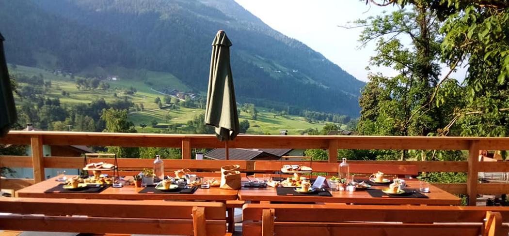 Greiter's - Caffè del maso, bistrot & negozio gourmet - S. Martino in Val Passiria - Gourmet Südtirol