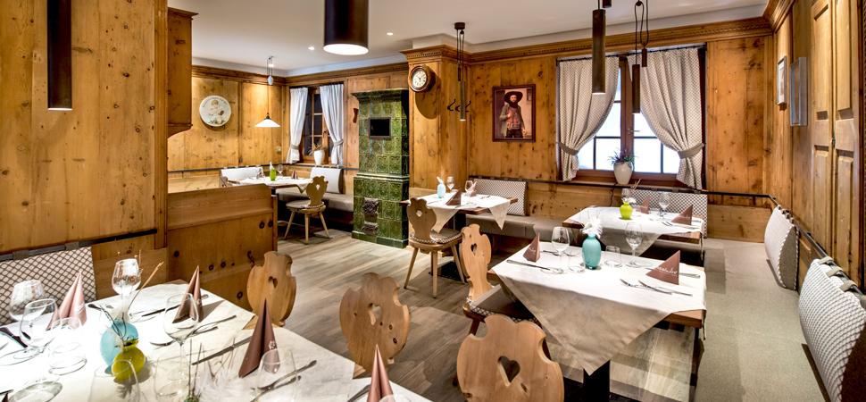 Rösslwirt Hotel Restaurant Barbian Ristorante Albergo Barbiano - Gourmet Südtirol