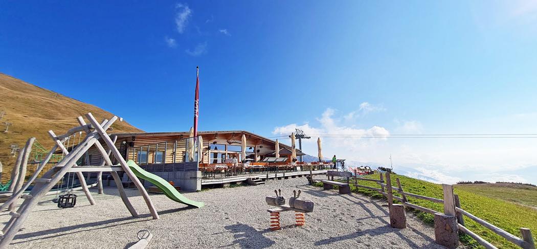 Gitschhütte - rifugio Gitschhütte - Meransen - Maranza - Gourmet Südtirol