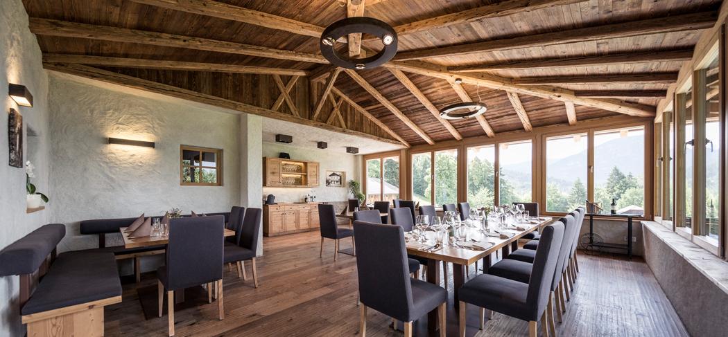 Sirmiano/Nalles - Jäger - Café & Ristorante - Gourmet Südtirol