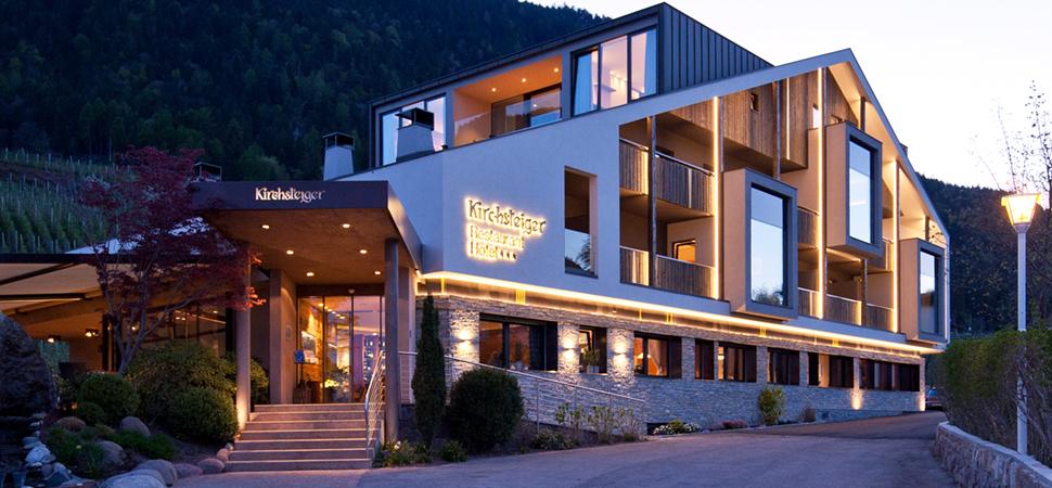 Vöran - Kirchsteiger -Cafè & Restaurant - Urlaub in Südtirol Vacanza in Alto Adige Bozen Brixen Meran Sterzing Bruneck Vipiteno Merano Bolzano Brunico Bressanone Südtirol Gourmet Gourmet Südtirol Alto