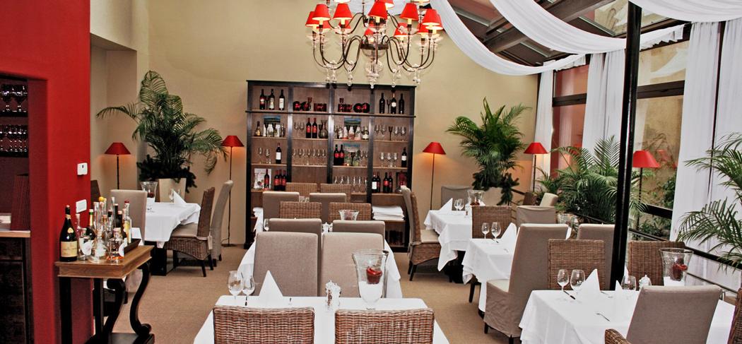 Meran/o - Seven - Bar & Restaurant - Gourmet Südtirol
