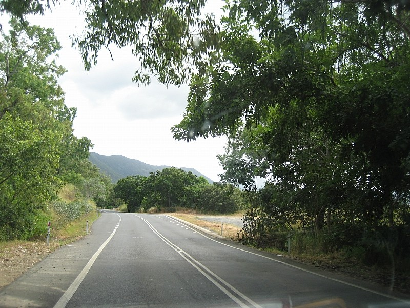 ....weiter nach Port Douglas