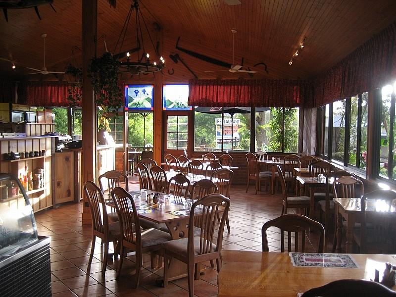 Restaurant und so