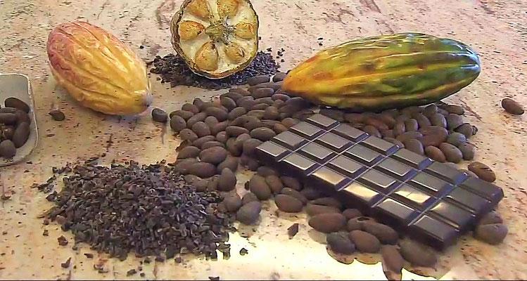 Atelier de Chocolat Max Vauché