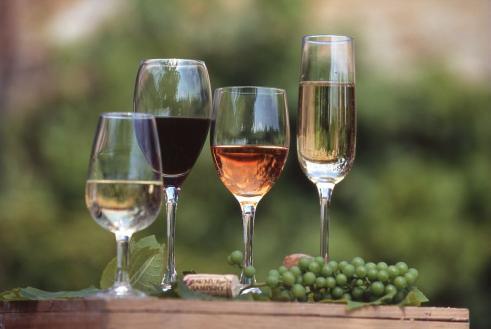 Vignobles de Val-de-Loire