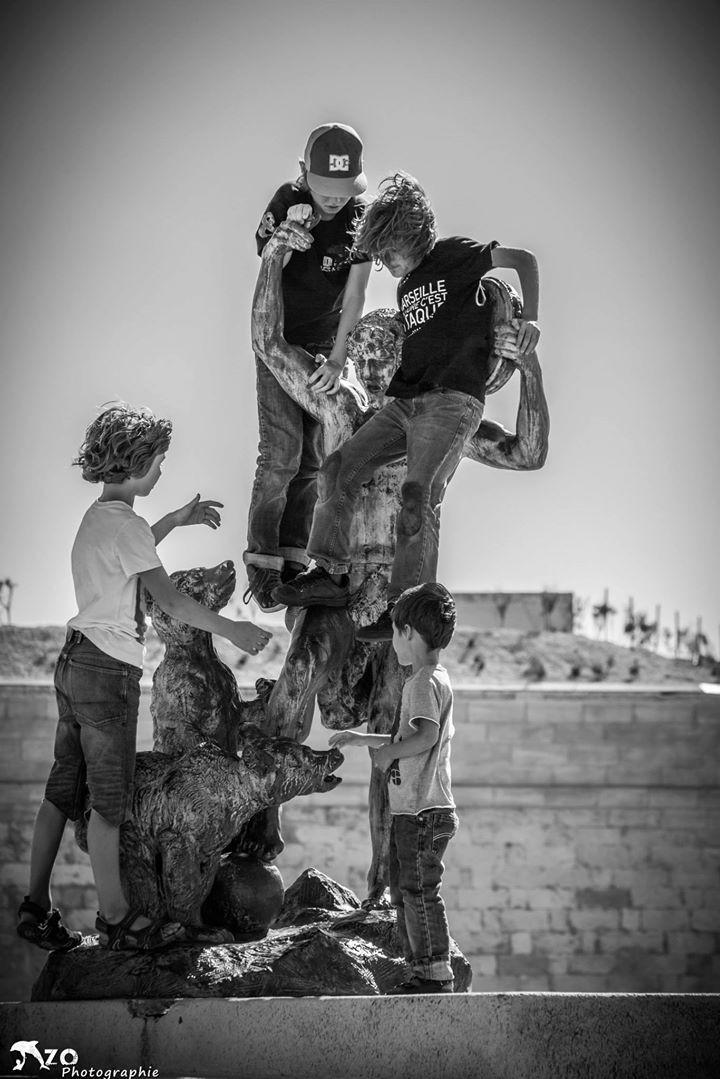 L'arbre aux enfants